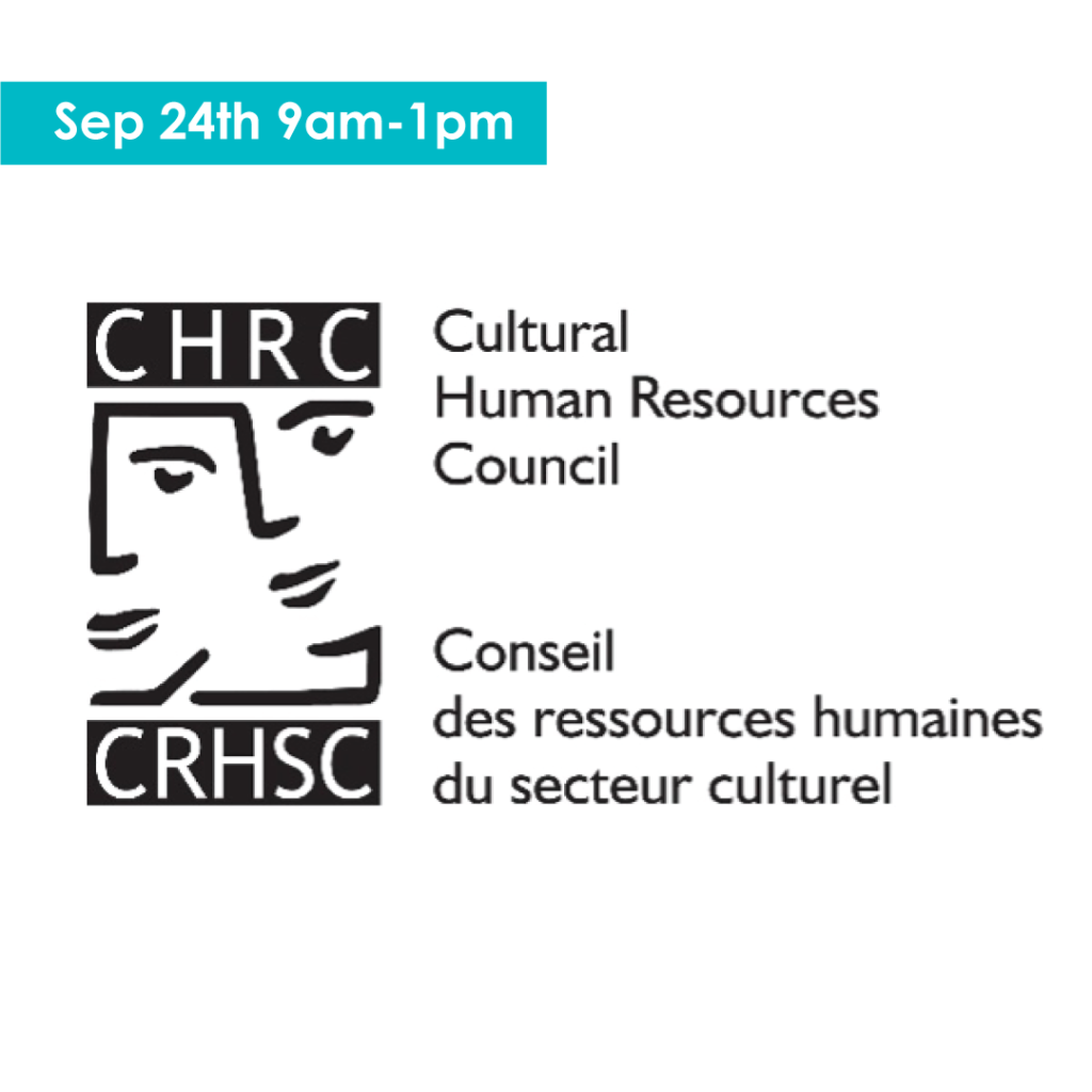 AIP Week Cultural Human Resources Council Sep 24th 9am-1pm